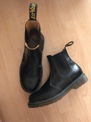 Doc Martens Chelsea Boot noir