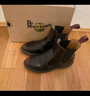 Dr. Martens Chelsea Boots Flora 39