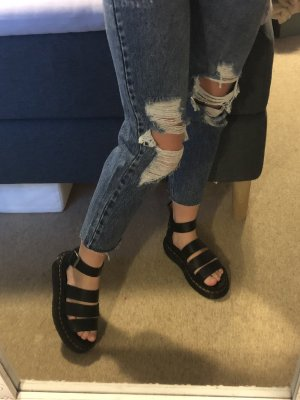 "Dr. Martens ""Clarissa II Quad Sandal"""