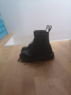 Doc Martens Low boot noir