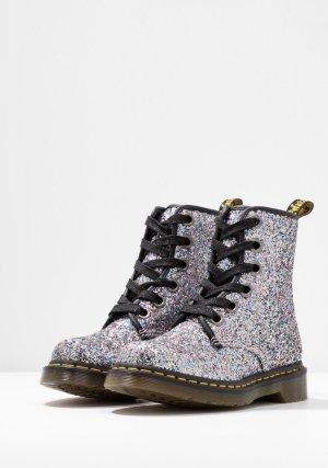 Aanrijg laarzen veelkleurig