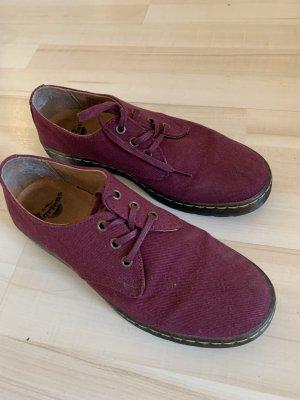 Dr. Martens Sznurowane buty Wielokolorowy