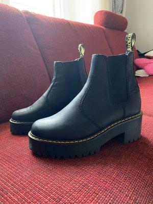 Dr. Martens Rometty Leder Chelsea Boots