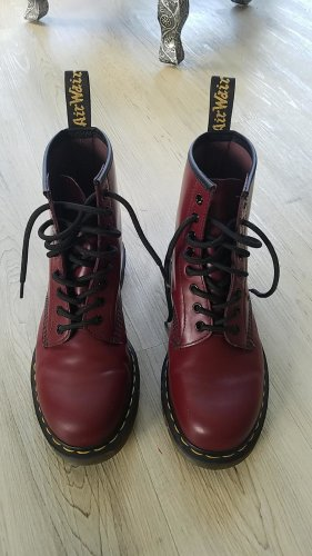 Dr.Martens rot 41