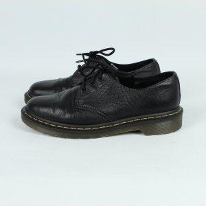 Dr. Martens Schuhe Gr. 40 Leder (19/12/099)