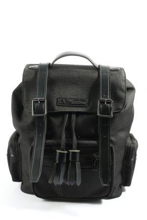 Dr. Martens School Backpack black casual look