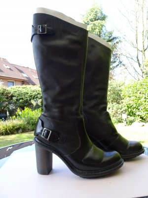 Dr.Martens Stiefel,Ava Packard+Nappa,38