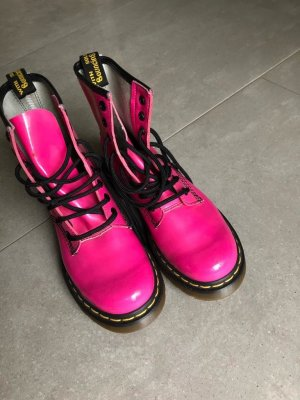 Dr. Martens The original in pink in 36