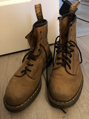 Dr Martens Used Look