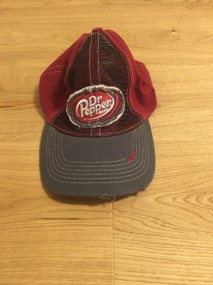 Dr. Pepper Base Cap