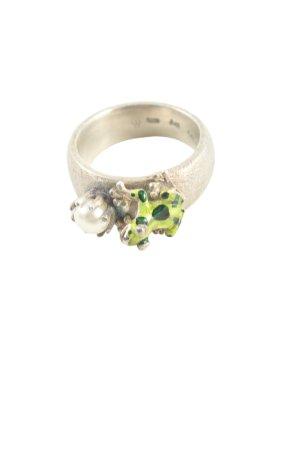 Drachenfels Design Silberring
