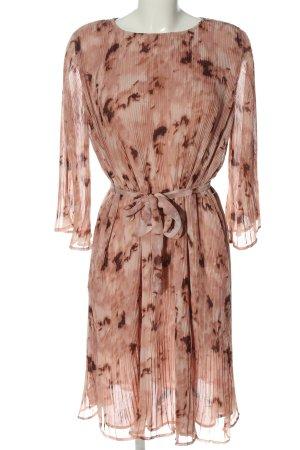 Dranella Longsleeve Dress allover print casual look