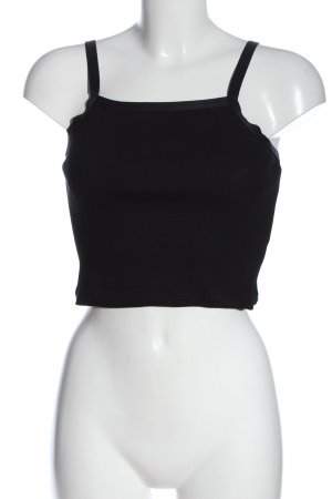 drdenim Cropped Top