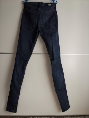 DRDENIM JEANSMAKERS Jeggings blu scuro