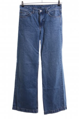 DRDENIM JEANSMAKERS Baggy jeans lichtblauw Jeans-look