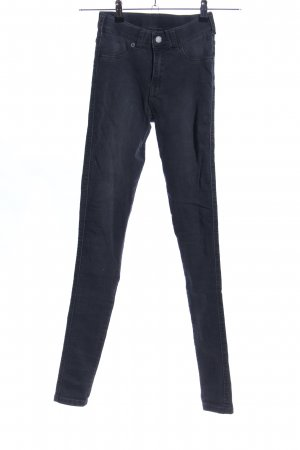 DRDENIM JEANSMAKERS Jeggings schwarz Casual-Look