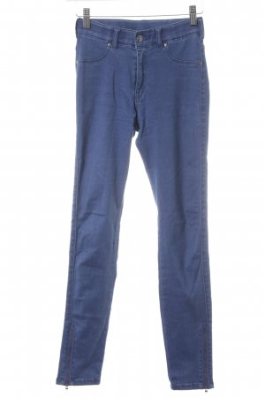DRDENIM JEANSMAKERS Jeggings kornblumenblau Casual-Look
