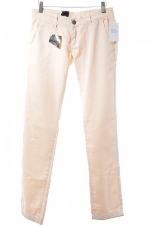 DRDENIM JEANSMAKERS Slim Jeans nude Casual-Look