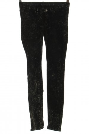 DRDENIM JEANSMAKERS Slim Jeans schwarz Casual-Look