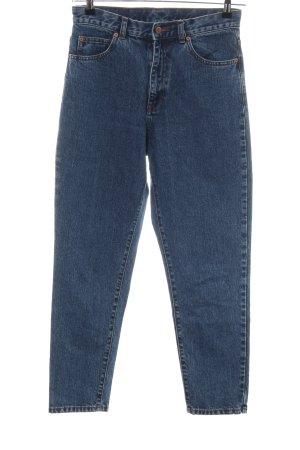 DRDENIM JEANSMAKERS Straight-Leg Jeans blau Casual-Look