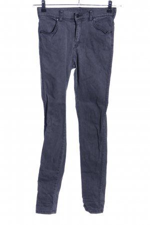 DRDENIM JEANSMAKERS Stretch Jeans blau Casual-Look