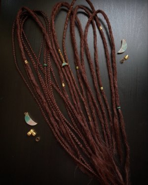 Dreadlocks Set