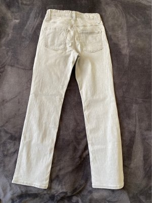 MAC Jeans Boot Cut Jeans light grey