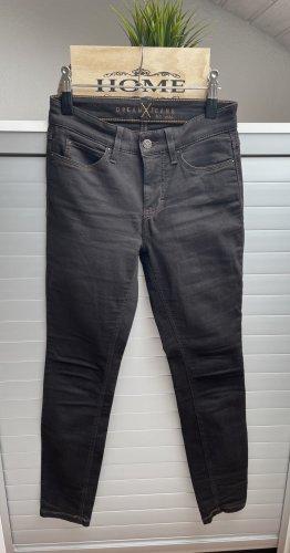 Dream jeans by MAC braune skinny Jeans Hose Neuwertig Größe 34