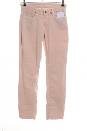 Dream Jeans Tecno by MAC Jeans nude Casual-Look