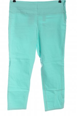 Dreamstar 7/8 Length Trousers turquoise casual look