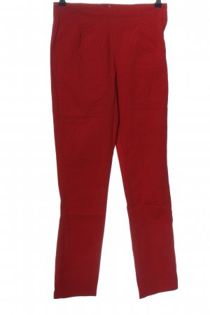 Dreamstar High-Waist Hose rot Casual-Look