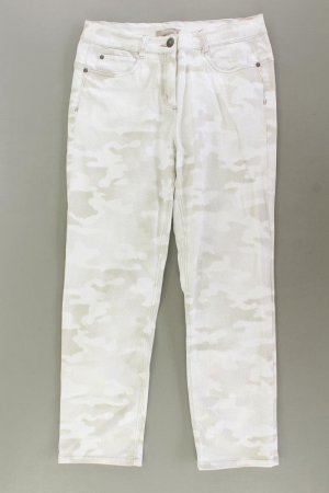 Dreamstar Trousers natural white cotton