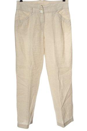 Dreamstar Linen Pants natural white casual look