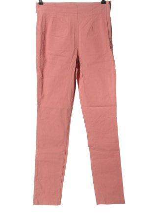 Dreamstar Drainpipe Trousers pink casual look