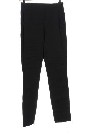 Dreamstar Jersey Pants black casual look