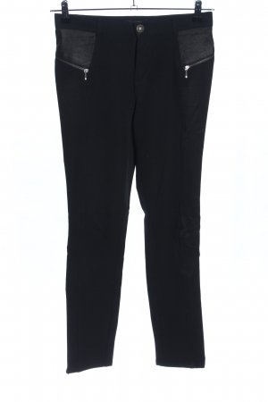 Dreamstar Stretch Trousers black casual look