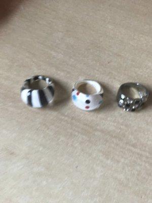 Drei Ringe
