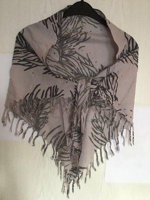 s.Oliver Scialle grigio chiaro-grigio
