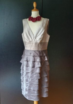 Adrianna Papell Cocktail Dress multicolored