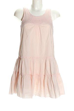 Dreimaster Minikleid pink Casual-Look