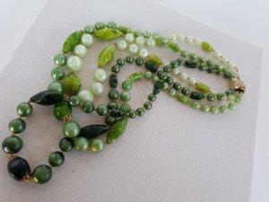 Boutique Ware Pearl Necklace multicolored