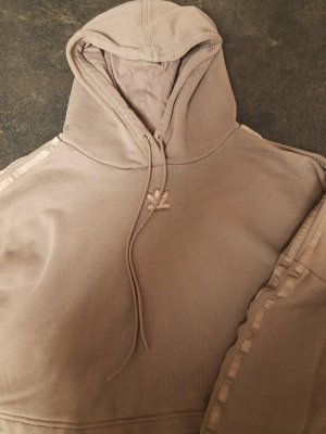 Adidas Trackies gold-colored-sand brown