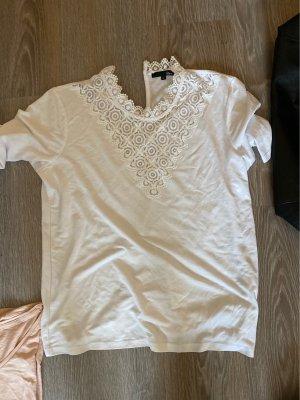 Etam T-shirt bianco