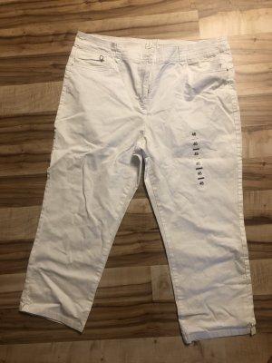 CANADA Spodnie Capri biały