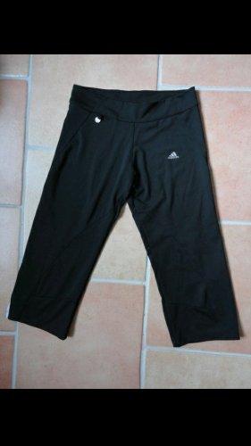 Adidas Spodnie czarny