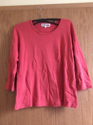 Dreiviertelärmeliges T-shirt