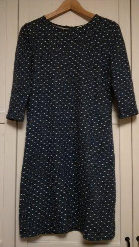 Dreiviertelarm Kleid - S