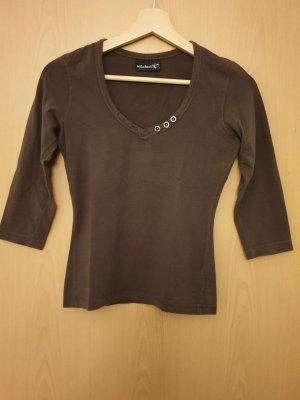 Dreiviertelarm-Pullover