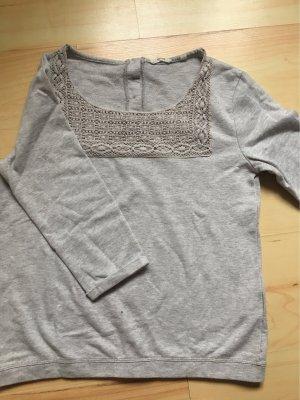 Dreiviertelarm Pullover