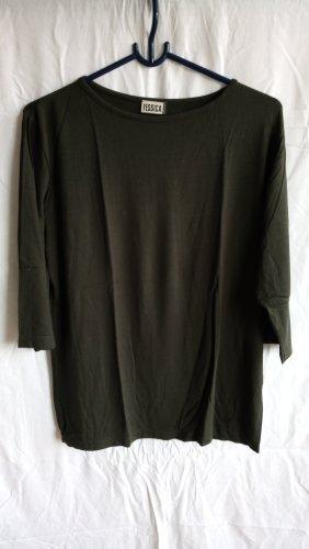 Dreiviertelarm U-Boot Shirt